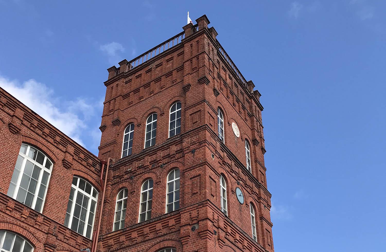 Kutomon torni